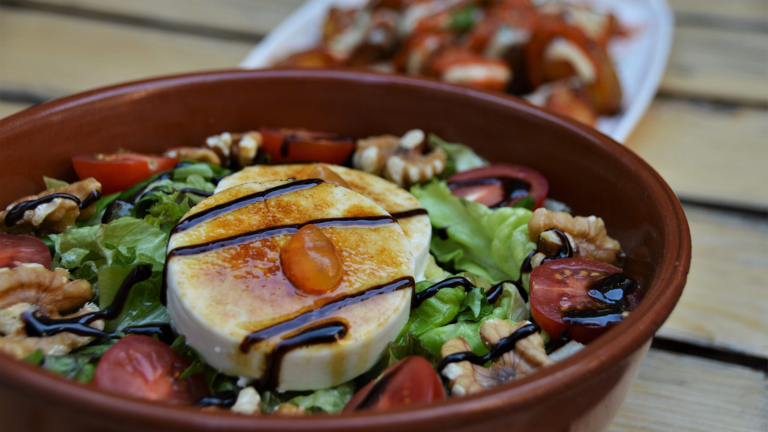 Salade El Quinto Pino